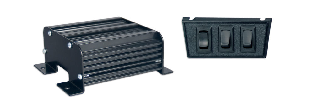 200 Series Compact Siren Product Image