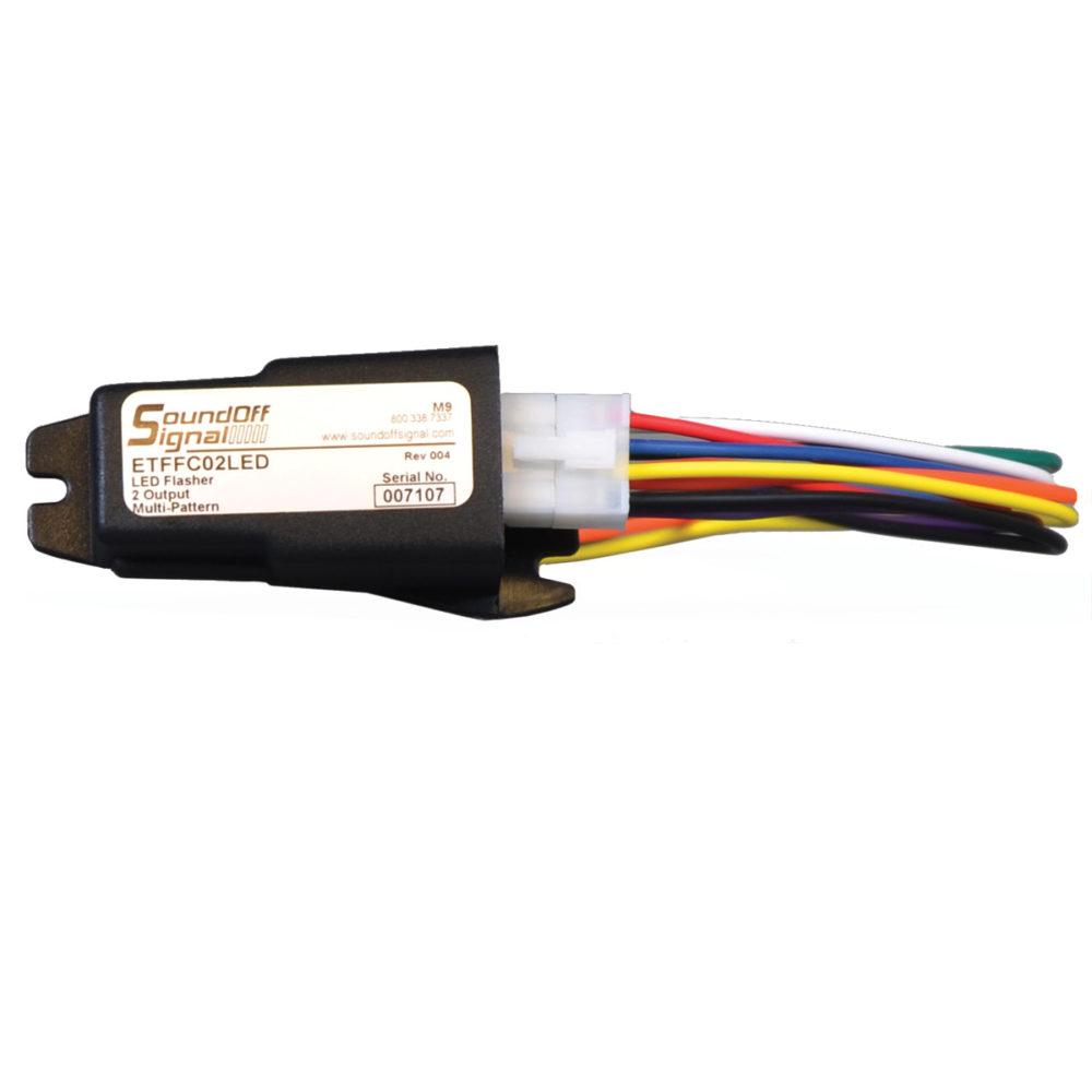 LED Light Flasher Product Image