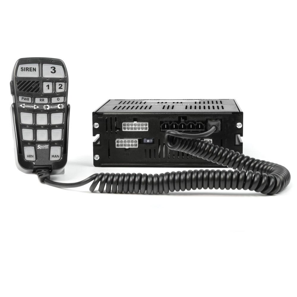 nERGY® 400 Series Handheld Siren Product Image