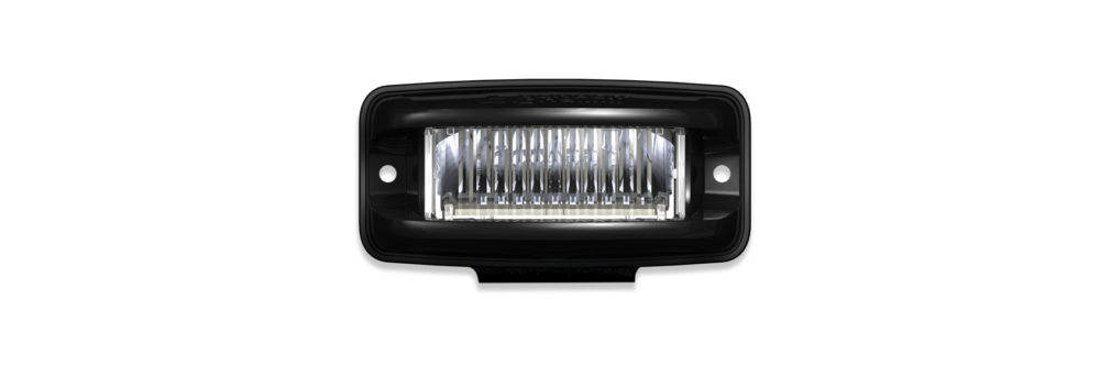 nFORCE® FIT LED Deck/Grille Mount Light Product Image