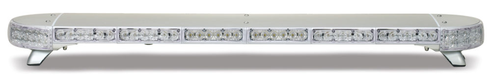 Pinnacle Exterior Full Size Lightbar Product Image