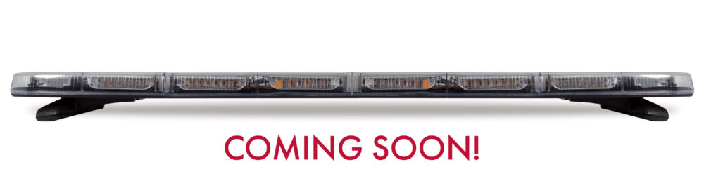 nFUSE® Exterior Full Size Lightbar Product Image