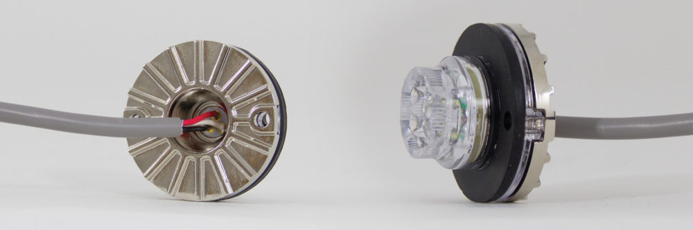 Universal UnderCover® LED Insert Product Image