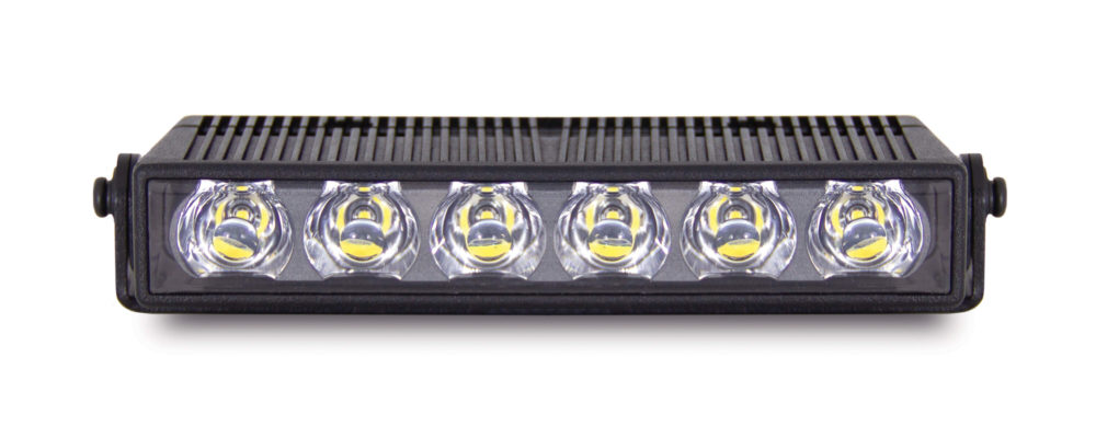 mpower® HP 6×1 Product Image