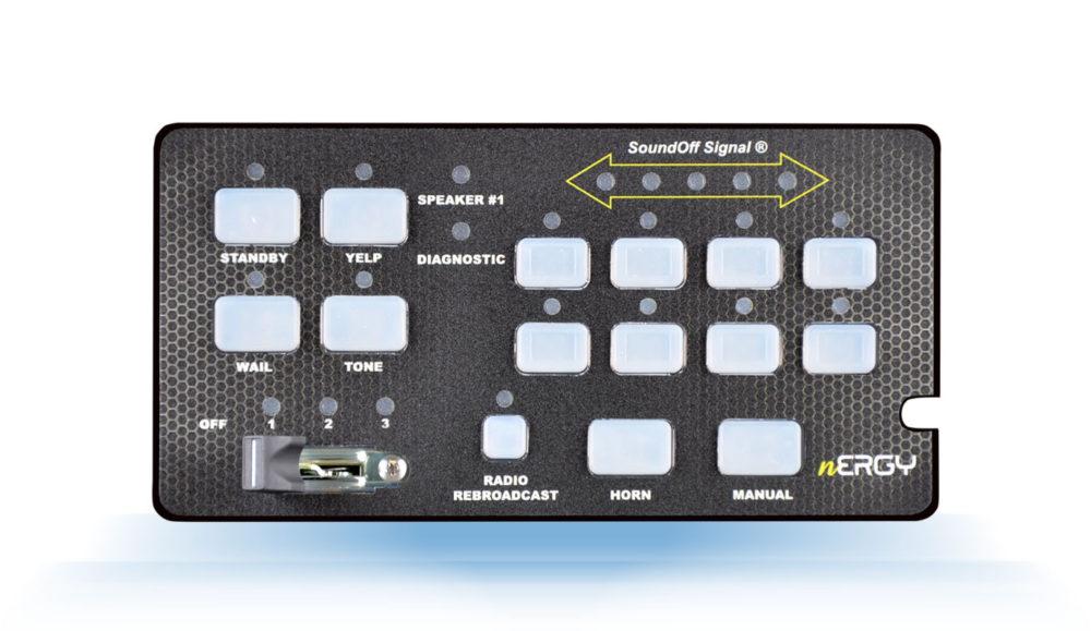 bluePRINT® Control Panel Product Image